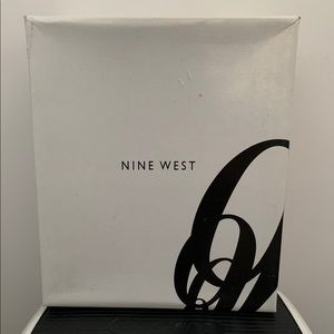 Nine West Heels Women's 8